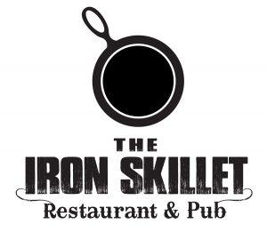 The Iron Skillet