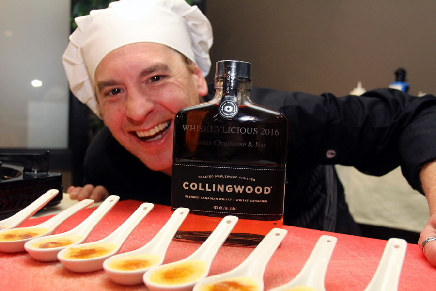 Collingwood Whiskylicious