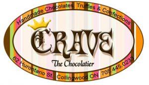 Crave the Chocolatier